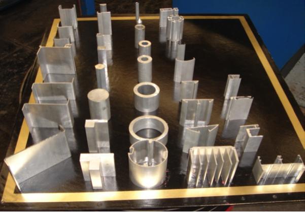 Transformacion puebla aluminio catalogo de perfiles de for Perfiles de aluminio catalogo